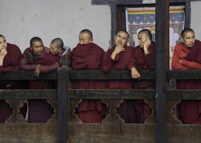 Enlightened (Bhutan)