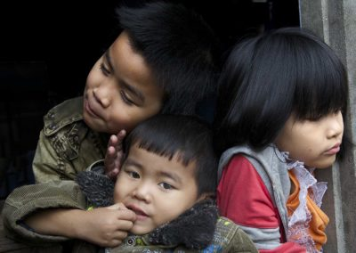 Siblings (Vietnam)