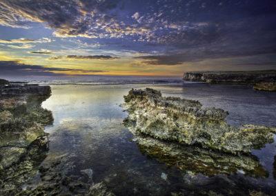 The Limestone Sea - Pondalowie Bay, South Australia