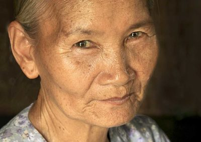 The Matriarch (Vietnam)