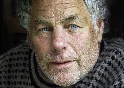 The Norwegian Boatman (Norway)