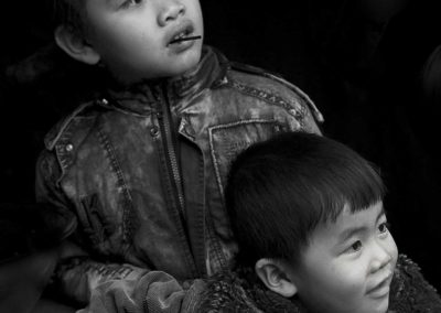 Two brothers (Vietnam)